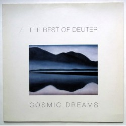 Deuter ‎– Cosmic Dreams|1990   Kuckuck ‎– 66 713 9-Club Edition