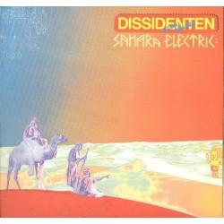 Dissidenten + Lemchaheb – Sahara Electric 1984 Exil – EXIL 5501