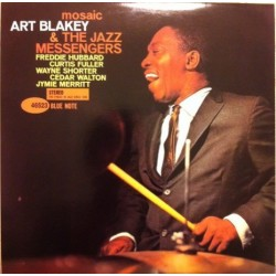 Blakey Art & The Jazz Messengers – Mosaic|1998    Blue Note – ST 46523-sealed!!!
