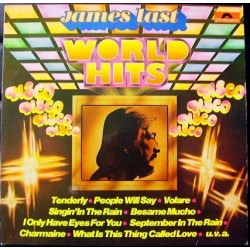 Last ‎James – World Hits|1978     Polydor ‎– 2371 891