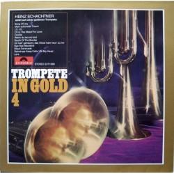 Schachtner Heinz – Trompete In Gold 4| Polydor – 2371 086