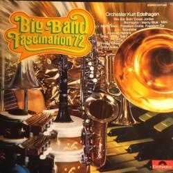 Edelhagen Kurt Orchester – Big Band Fascination '72 Polydor – 2371244