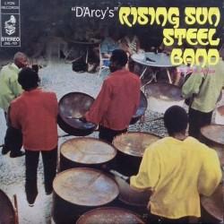 "D'Arcy's Rising Sun Steel Band – ""D'Arcy's"" Rising Sun Steel Band 1972 JML-101"