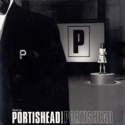 Portishead ‎– Same|1997|2017    Go! Beat ‎– 00602557150995