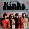 Kinks The – Golden Hour Of The Kinks Vol. 2|1976 Golden Hour – GH 558