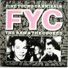 Fine Young Cannibals – The Raw & The Cooked|1988 London Records – 828 069. 1
