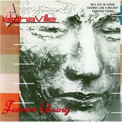 Alphaville – Forever Young|1984 WEA 240 481-1
