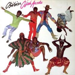 Osibisa – Ojah Awake|1976 Bronze 28 147 XOT