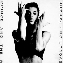 Prince And The Revolution – Parade|1986
