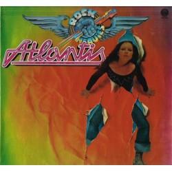Atlantis – Rock Heavies|1980 Vertigo – 9198 596