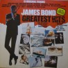 Various – James Bond Greatest Hits|1981 EMI Electrola – 1C 064-83 238