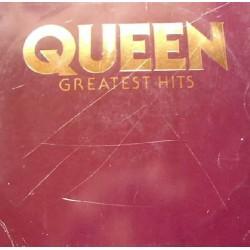 Queen – Greatest Hits|1981 EMI – 1C 088-78 044