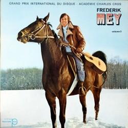 Mey Reinhard- Frédérik Mey – -Edition Francaise Vol.2-Intercord 160.028