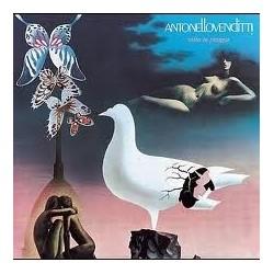 Venditti  Antonello – Sotto La Pioggia|1982  SLP 2700Italy