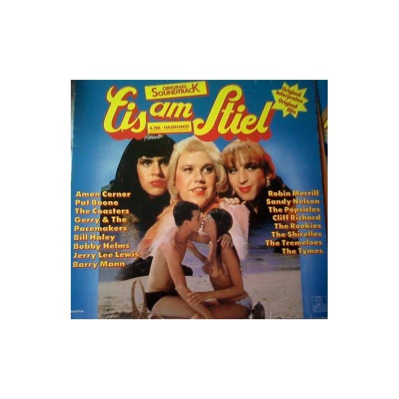 Eis Am Stiel 4 – Hasenjagd 1983