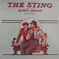 The Sting (Original Motion Picture Soundtrack) | MCA Records ‎– MCL 1735