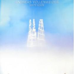 Andreas Vollenweider – White Winds |1984    CBS 26195