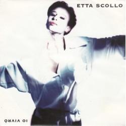 Scollo Etta – Io Vivrò|1991   EMI Austria – 12 C 0667957371