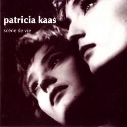 Kaas Patricia – Scène De Vie 1990 CBS 466746 1