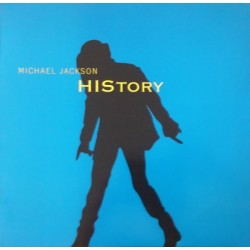 Jackson Michael ‎– HIStory |1997      Epic ‎– SAMPMS 4342 -Promo-Maxi-Single
