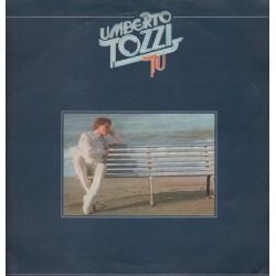 Tozzi Umberto – Tu|1978  CBS 82921