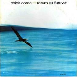 Corea Chick – Return To Forever|1972 ECM 1022