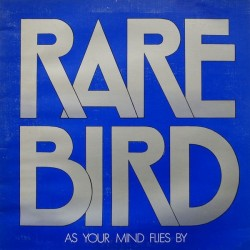 Rare Bird ‎– As Your Mind Flies By|1970   Charisma ‎– CAS 1011-UK 1st Press