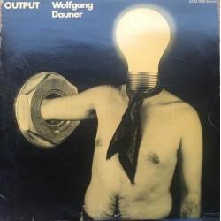 Dauner Wolfgang – Output 1970     ECM 1006