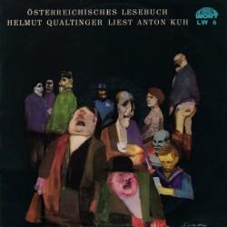 Qualtinger Helmut  liest Anton Kuh – Österreichisches Lesebuch Preiser Records – PR 3006