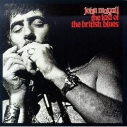 Mayall ‎John – The Last Of The British Blues|1978 MCA Records MCL 1643