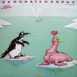 Verunsicherung (Erste Allgemeine) – Liebe, Tod & Teufel (Teil 1)|1987    EMI 12C 066 Y 7 48604 1