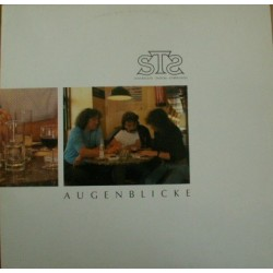 STS – Augenblicke|1987 Amadeo – 833 441-1