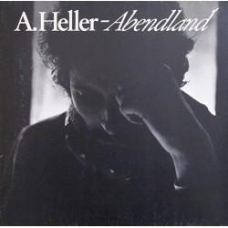 Heller Andre – Abendland|1976 Angelo – 1C 062-31 845