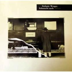 Werger Stefanie  – Sehnsucht Nach Florenz|1987     RCAGRC 222 141