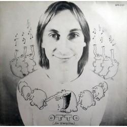 Otto – (Die Zweite)|1974      Rüssl RäckordsSPR 0101