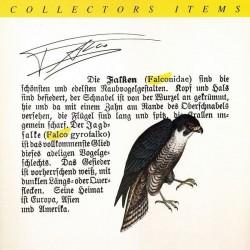 Falco – Collectors Items|1986     GiG Records – GiG 666 001-Maxi-Single