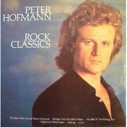 Hofmann Peter – Rock Classics|1982 CBS 85 965