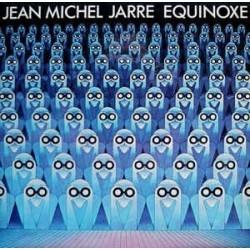 Jarre Jean Michel – Equinoxe |1978 Polydor – POLD 5007