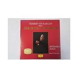 Beethoven Ludwig van- Sinfonie Nr.8 F-Dur OP.93 & Sinfonie Nr 9 d-moll DG 38864-Club Edition