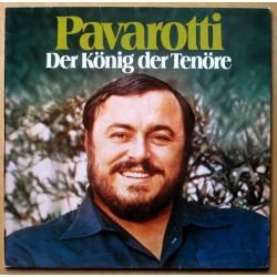 Pavarotti  Luciano – Der König Der Tenöre| Decca – 30 759 5 -Club Edition