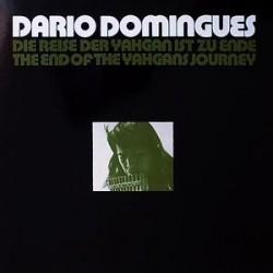 Domingues Dario – Die Reise Der Yahgan Ist Zu Ende|1981 TrikontUS-0090Germany