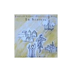 10 Saiten 1 Bogen – Im Schtetl  1988 Die Mühle – LP 850 401