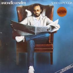 Venditti Antonello – Sotto La Pioggia|1983 Ultraphone – 6.25 416