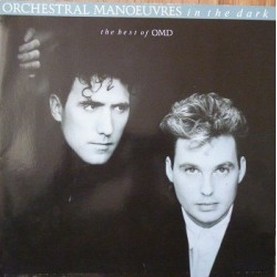 Orchestral Manoeuvres In The Dark ‎– The Best Of OMD |1988     Sonocord ‎– 36 256-6