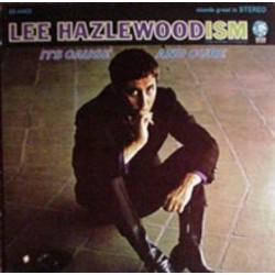 Hazlewood ‎ Lee – Lee Hazlewoodism - It's Cause And Cure |1967      MGM Records ‎– E / SE-4403-Promo