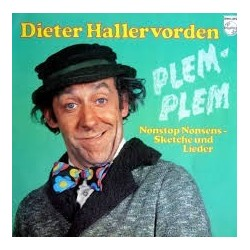 Hallervorden  Dieter ‎– Plem-Plem |1979     Philips ‎– 30 127 -Club Edition