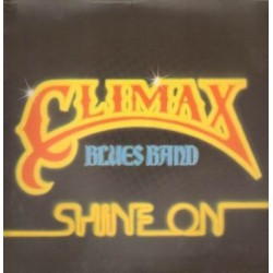 Climax Blues Band ‎– Shine On|1978 Warner Bros. Records ‎– WB 56 461