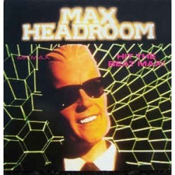 Mr. M.A.X. ‎– Hit The Beat Max! |1989     Polydor ‎– 889 311-1 -Maxi-Single