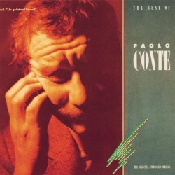 Conte Paolo ‎– The Best of |1986 RCA PL 71094 Germany