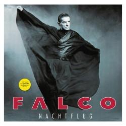Falco – Nachtflug|2017      Universal Music Group – 6007537522302